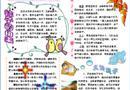 电子小报作品内容《中国节日小吃》