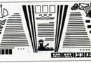 黑板报版面设计模板例子