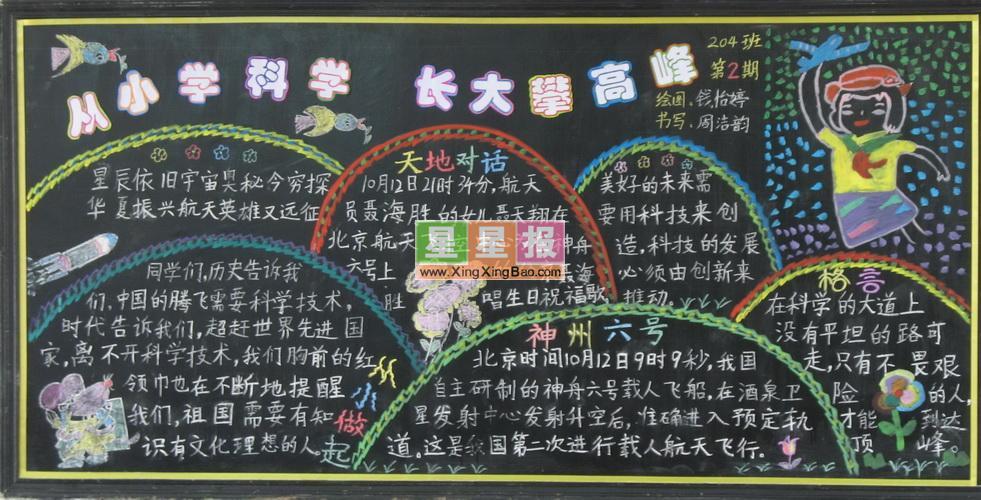 本站推荐一年级春天黑板报设计,上海迎世博黑板报设计作品,关于世界