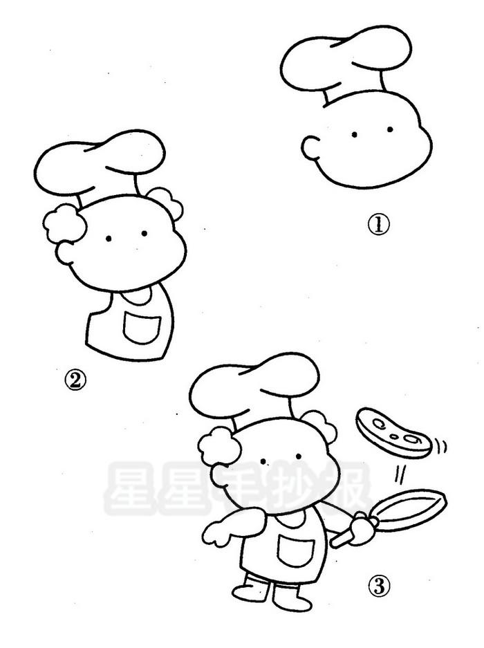 """我的爸爸是厨师的资料:   我爸爸是一位擅长冷盘的日本料理师傅,从小的时后我爱好的食物就和一般的孩子们不同,我最喜欢吃的是""""鲑鱼生鱼片""""."""