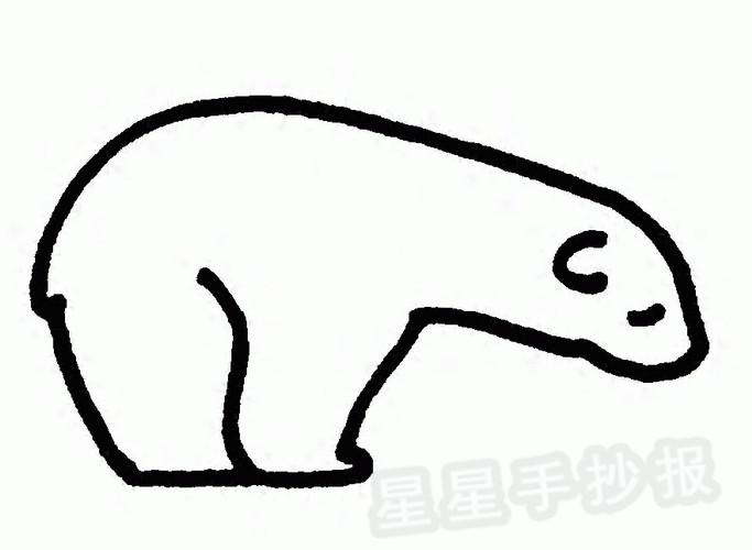 北极熊面临的威胁主要有污染,偷猎和工业活动的干扰.
