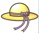 帽子简笔画图片画法