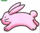兔子简笔画图片画法