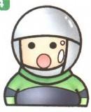 宇航员简笔画怎么画