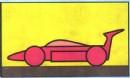 赛车简笔画怎么画