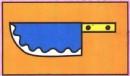 菜刀简笔画图片步骤教程