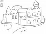 幼儿园简笔画