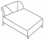 床简笔画简单画法
