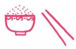 筷子简笔画