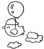 鸽子简笔画图片步骤教程