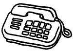 电话简笔画图片教程