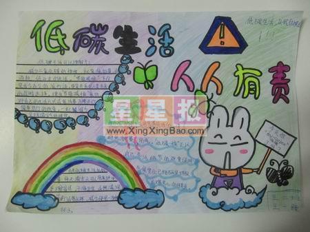 手抄报版面设计过程在杨伟德老师的指导下完成.