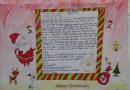 三年级圣诞节老人插图手抄报