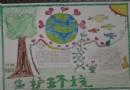 小学生保护环境手抄报资料