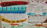 重阳节来历手抄报图片