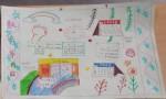 三年级数学年月日手抄报