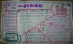 小学生数学手抄报图片、内容