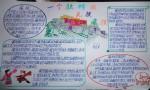 一个独特的民族藏族手抄报图片、内容