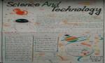 ScienceAndTechnology英语手抄报图片
